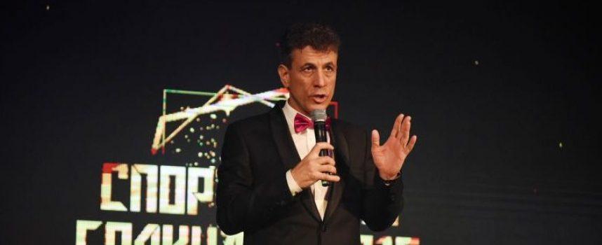 Тодор Попов пред спортистите:  Искам в следващите години да бъдем №1 във всичко