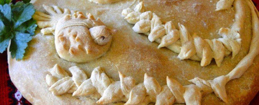 Рецептите на баба: Да приготвим содената питка за Бъдни вечер