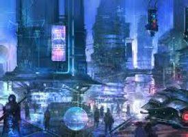 """Пазарджишките фантасти обявяват конкурс за разказ на тема:""""Киберпънк, евристика, футурология"""""""
