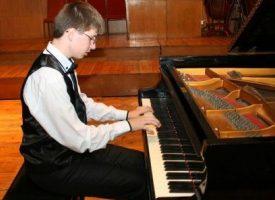 Клавирен концерт за почитателите на класическата музика