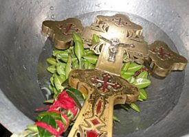 Три кръста ще ловят във Велинград
