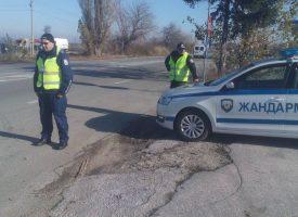 Шофирайте внимателно, вижте кои пътища в областта са в ремонт
