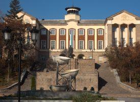Фондация Америка за България подпомогна частни фирми, читалища и НПО-та в областта, ето кои са те
