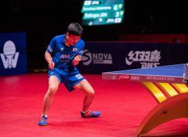 Китайска компания: 63 милиона зрители от цял свят са гледали супер турнира по тенис на маса от ITTF World Tour 2019 в Панагюрище