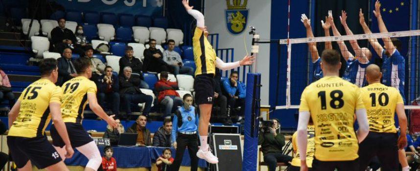 На Антоновден: Хебър разби Левски и отива на полуфинал за Купата на България
