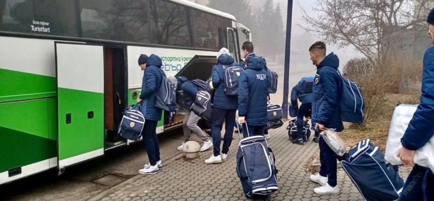 Диема Спорт ще излъчва мачовете на ВК Хебър в турнира за Купата на България, утре играем с Левски (София)