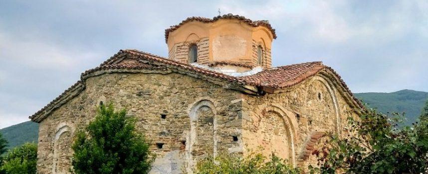 Затрупаният храм в Паталеница празнува своята 930-та годишнина, ето какви тайни крие той