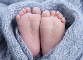 Панагюрище: Орисват първото родено бебе през тази година