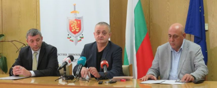 Костадин Гешев със светкавична реакция на сигналите от Синитово