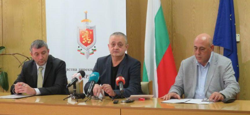 100 000 лв. глоба и 20 000 лв. гаранция за Орлин Тасев заради мъртвата риба в Марица