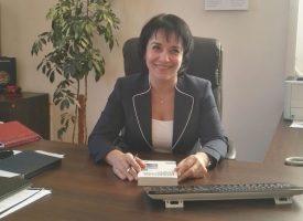 Веселка Златева – Кожухарова с втори мандат за шеф на Районен съд – Пазарджик