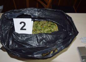 Наркотици и антични предмети откри полицията в радиловски дом