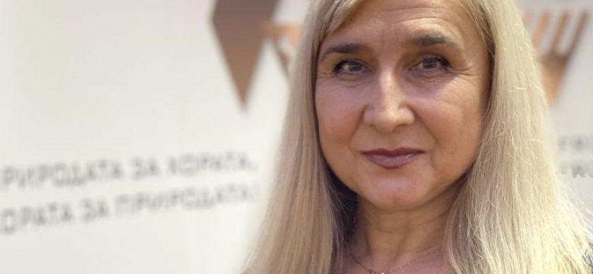 """Бисерка Янева е новият директор """"Човешки ресурси"""" в """"Асарел-Медет""""АД"""