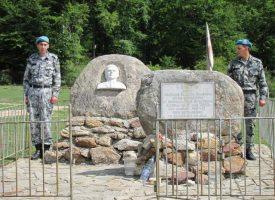 Нов военен паметник ще бъде вписан в Областния регистър на военните паметници