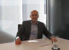Ангел Желязков: Имаме планове за съвместна дейност с местната общност