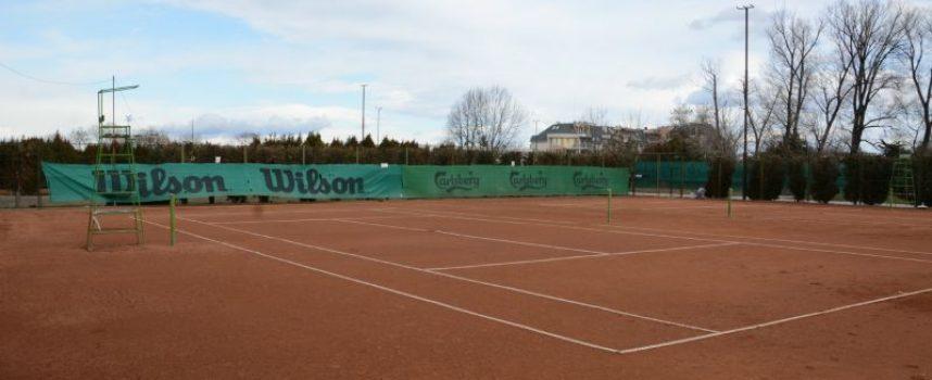 Община Пазарджик: Концесията на тенис кортовете ще развие професионалния и масов тенис в Пазарджик