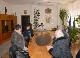 Кметът Попов и црънчани се разбраха