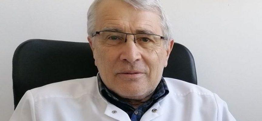 Д-р Николай Николов –  хирургът, който винаги е готов да помогне