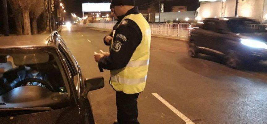 За четири часа акция: Рекорден брой нарушения на Закона за движение по пътищата