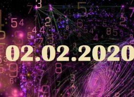 Магическата дата 02.02.2020