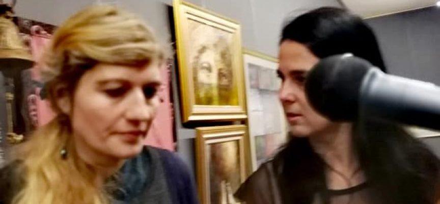 "Интервю: ""Младо и вечно младо изкуство"" – оксиморон, метафора или сбогуване?"