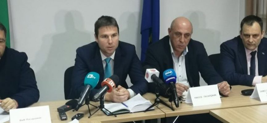 Стефан Мирев: Всяка фирма да предприеме незабавна профилактика на пречиствателните си съоръжения с цел недопускане на инциденти.