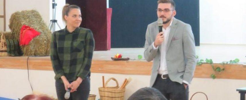 Димитър Калайджиев: Внимавайте с кого общувате, ако сте заобиколени с негативно настроени хора, никога няма да успеете