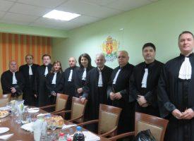 Новоизбраният Адвокатски съвет встъпи в длъжност