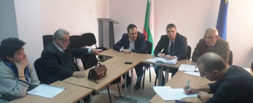 Стефан Мирев: Маркирането, добиването и транспортирането на дървесина да се съгласува с представители на горските стопанства