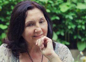 Цветанка Убинова: Любовта е самостойна, не ние я създавам