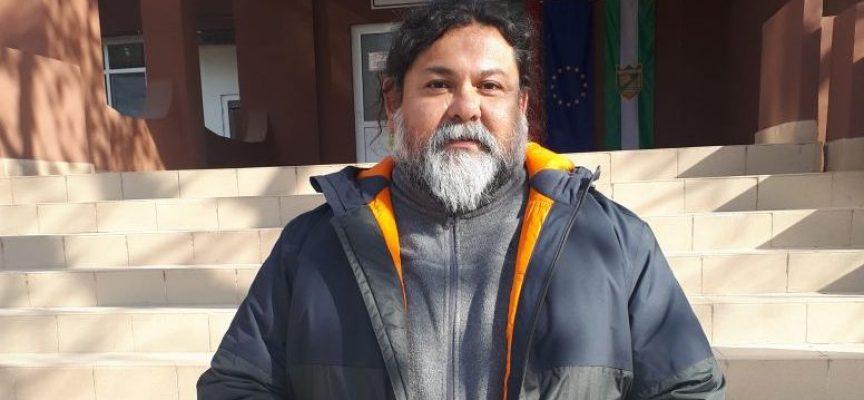 Необичайните пазарджиклии: Запознайте се с Виктор Федерико Аренас Рамирес