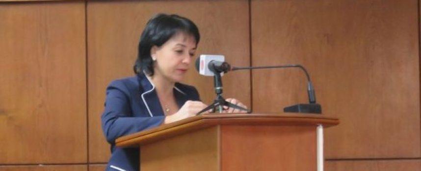 Веселка Златева: 18 съдии трябваше да решат 8 835 дела през изтеклата година