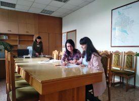 40 данъчни подадоха документи за нова лична карта в страдата на НАП