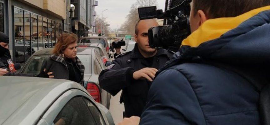 """Прокуратурата казва утре защо е задържана шефката на """"Басейнова дирекция"""" – Пловдив"""