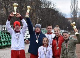 """Отличен старт на сезона за петобойците на СК""""Шампион"""""""
