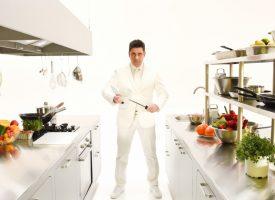 Реджеп от Сърница се бори за победа в Hell's Kitchen