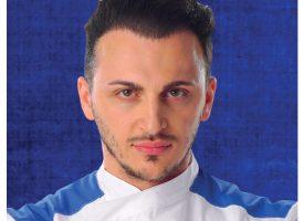 Сърница: Реджеп Бадев е на път да спечели третия сезон на Hell's Kitchen