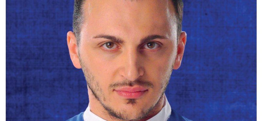 Реджеп Бадев ще приготвя закуски благотворително в Пазарджик