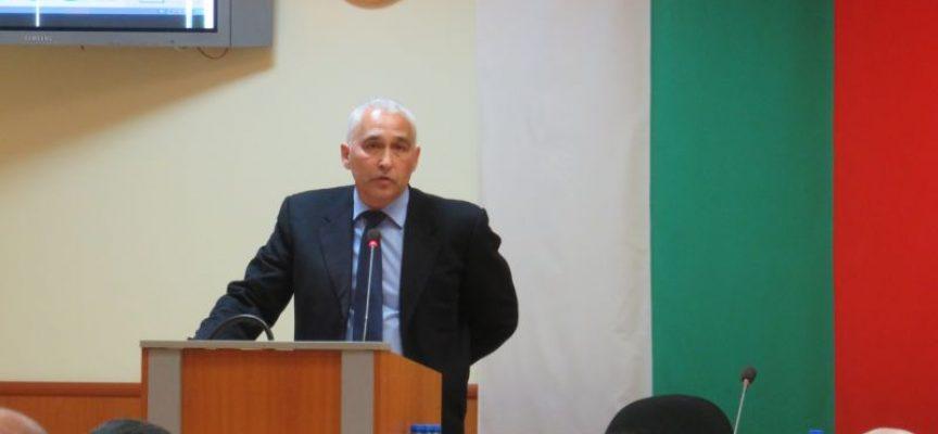 Тодор Попов: Докато аз съм кмет паметниците в града няма да се местят и заличават