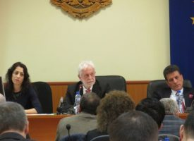 Адвокатите Малина Златева и Златко Митрев станаха заместници на Хари Хараламбиев
