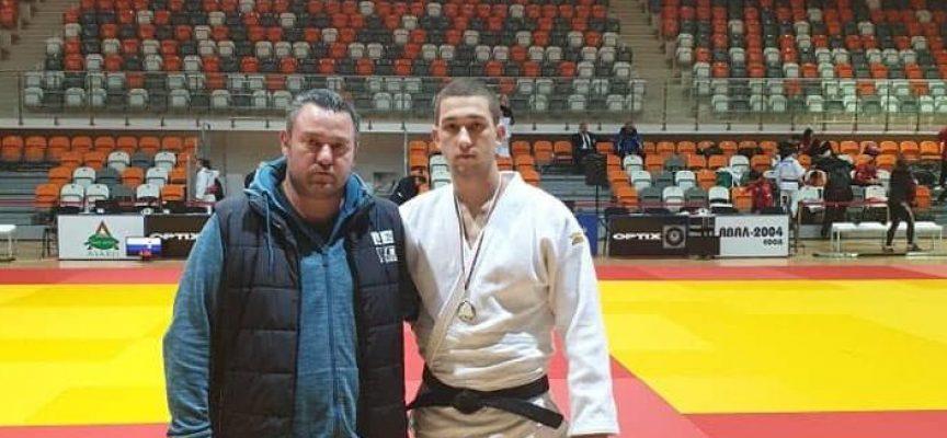 Козарев и Владов отново показаха най-висока класа в джудото