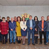 Васка Рачева е единствен кандидат за кмет на Септември