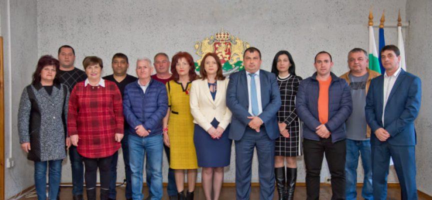 Васка Рачева ще се кандидатира за кмет на Септември
