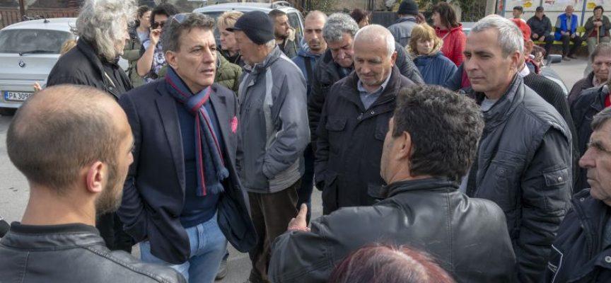 Община Пазарджик издейства от АПИ отмяна на винетките в пет участъка