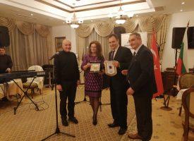 """Велинград: Турският консул и зам.-областният на тържество за 8 март във """"Вела Хилс"""""""
