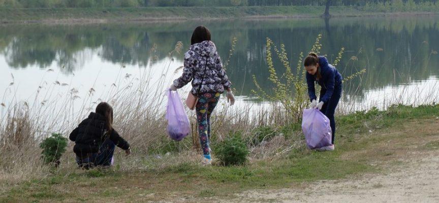 Идната събота: Риболовци и доброволци чистят поречието на Марица