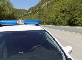 Задържаха водач шофирал под въздействието на дрога