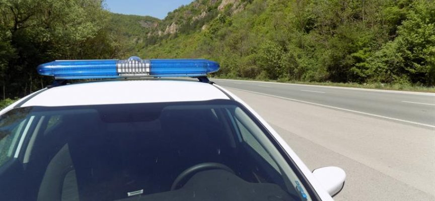 29-годишен карал дрогиран в Пещера