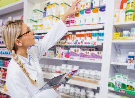 Аптеките в областта са били изрядни по време на извънредното положение