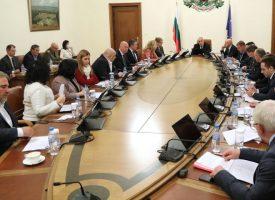 Премиерът свика извънредно заседание на Министерски съвет